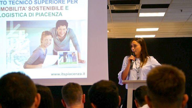 Francesca Monteverdi - Tecnico Superiore IKEA Italia Distribution